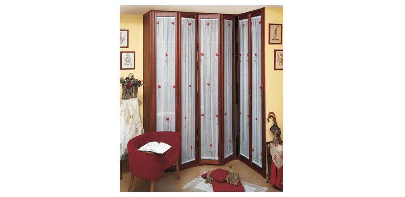 Modelo de armarios empotrados dormitorios con armarios - Habitaciones con armarios empotrados ...