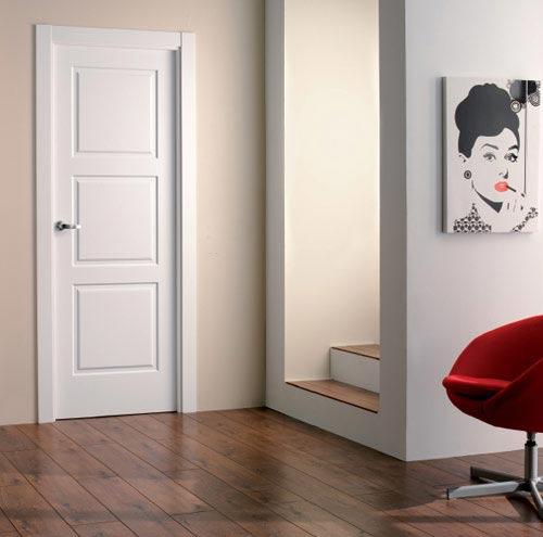 Puertas de valera puertas y ventanas de madera for Precio puertas blancas