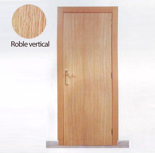 Puertas de interior de melamina - Puertas de melamina ...