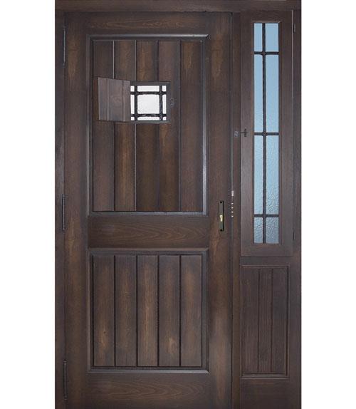 Puertas de interior y exterior r sticas - Puertas rusticas interior ...